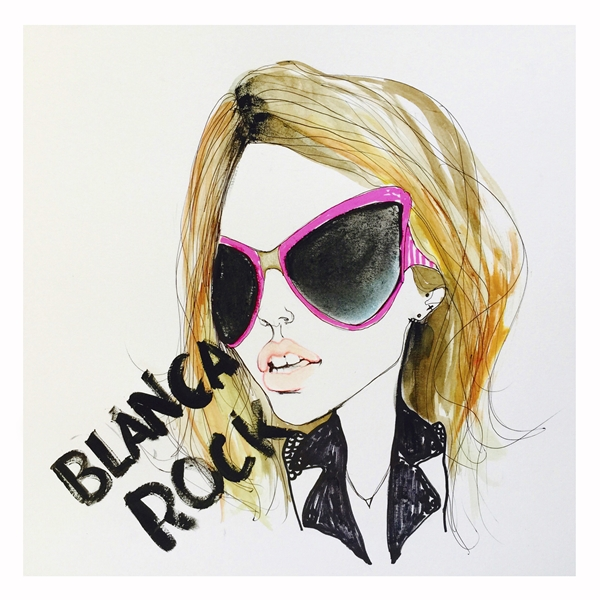 BLANCA ROCK