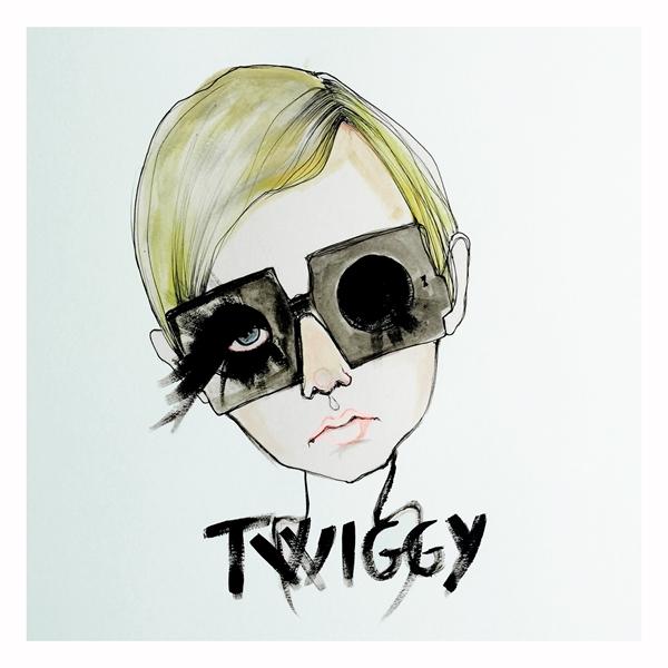 TWIGGY
